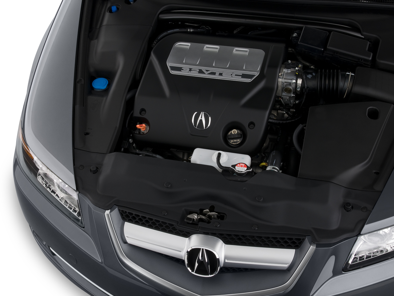 Acura TL Latest News Features And Reviews Automobile Magazine - Acura tl 2018 accessories