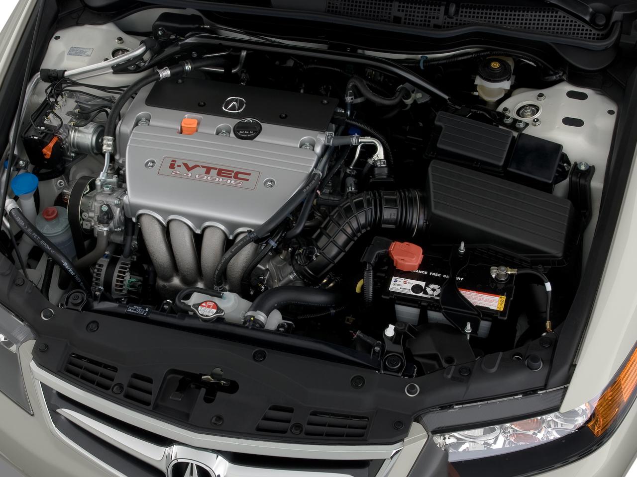 Recall Central Acura TSX ECUs May Rust Fail - 2004 acura tsx engine