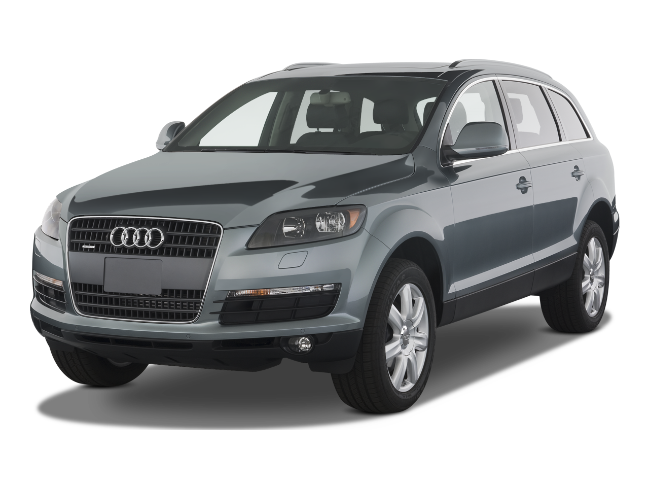 2009 Audi Q7 V-12 TDI - New and Future Cars, Trucks, and SUVs - Automobile Magazine