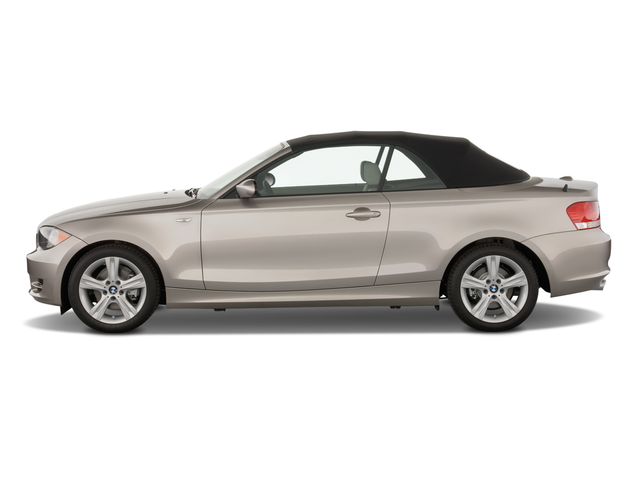 2008 BMW 128i Convertible - BMW 1 Series Luxury Convertible Review ...
