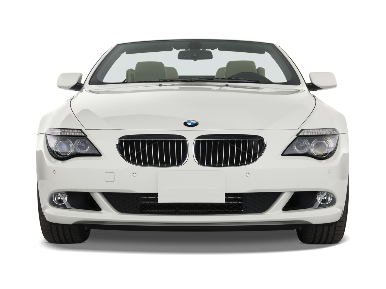 2008 bmw 6 series facelift latest news features and. Black Bedroom Furniture Sets. Home Design Ideas