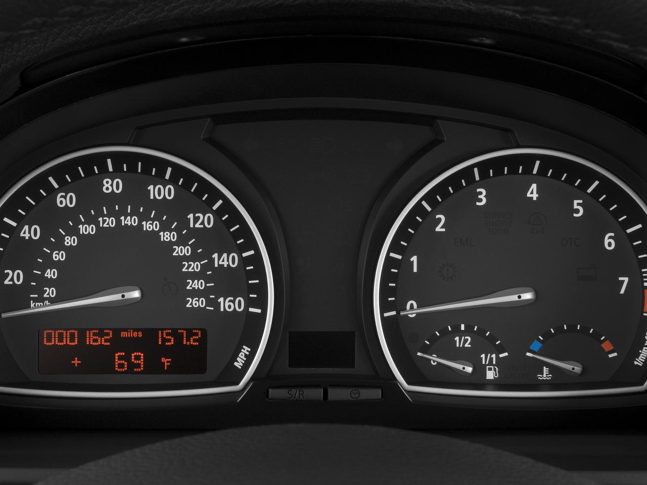 2008 BMW X3 Hybrid - 2008 & 2009 Future Cars Sneak Preview
