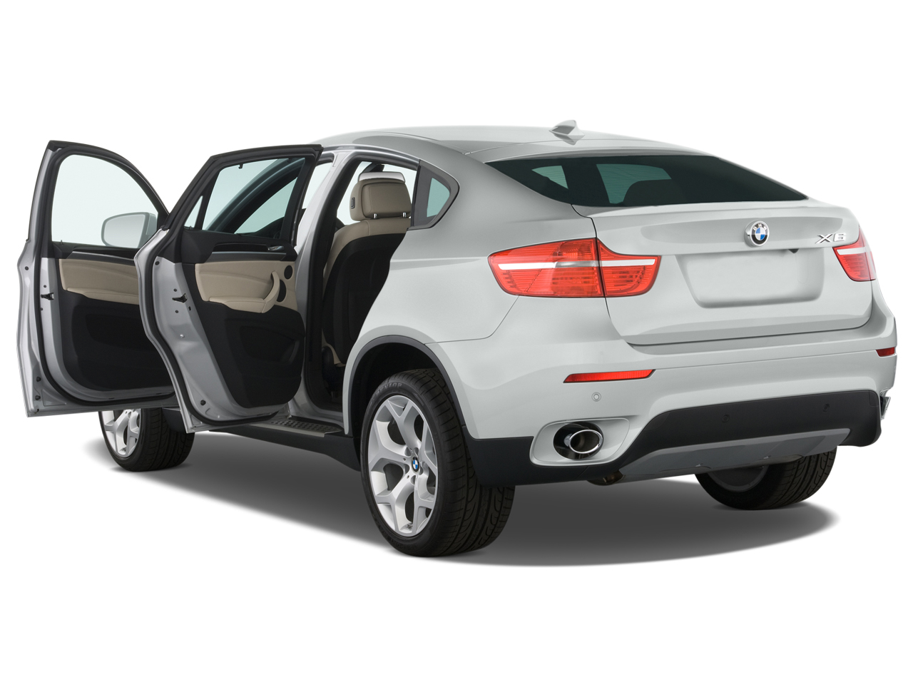 2008 Bmw X6 Latest News Features And Reviews Automobile Magazine