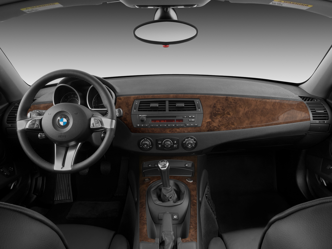 2008 Bmw Z4 Coupe Bmw Sports Coupe Review Automobile