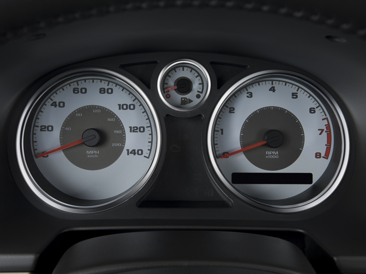 2009 Chevrolet Cruze Replaces Cobalt At Paris Motor Show Latest 2006 Chevy Ls Power Steeringinstrument Panellost 76 125