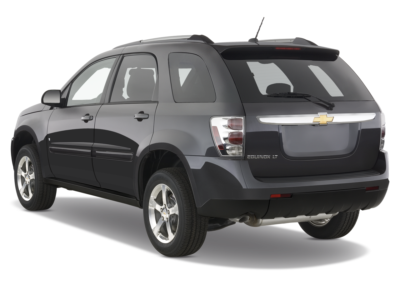 2008 Chevrolet Equinox Fuel Cell Diary Refueling Problems Automobile Magazine