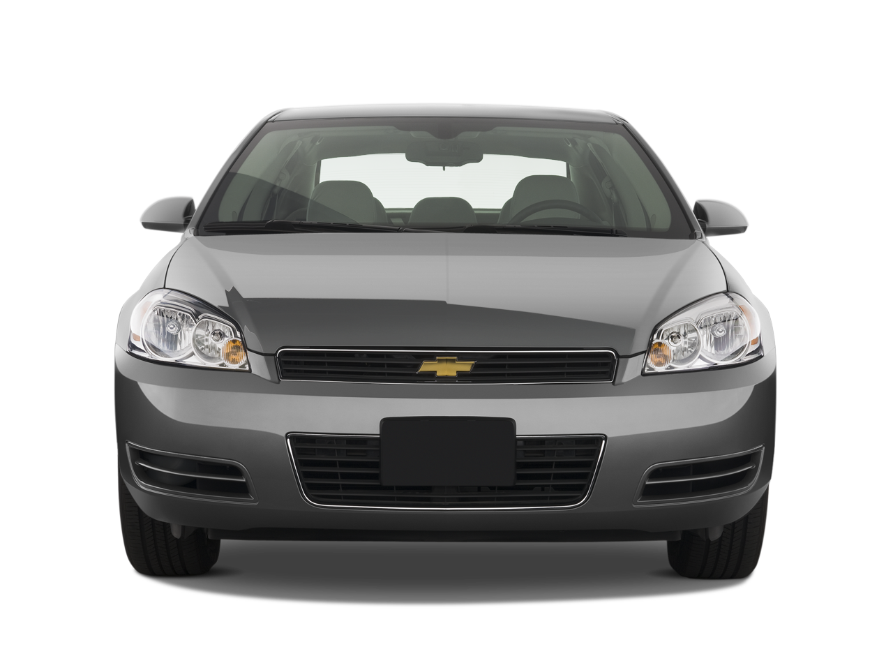 2007-2008 Chevrolet Impala Owners Suing GM Over Tire Wear