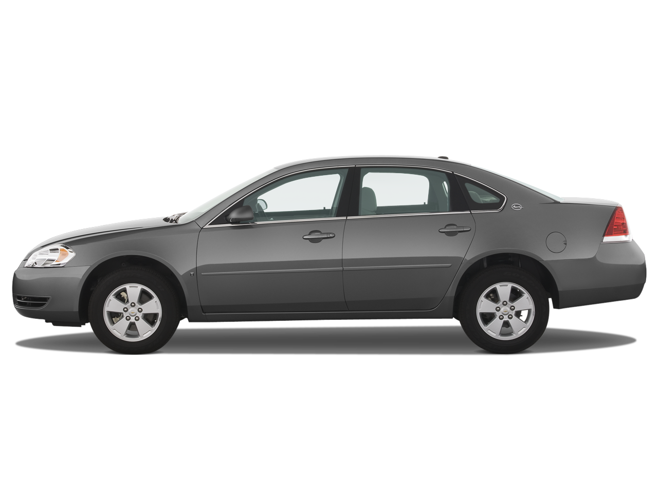 2007 2008 Chevrolet Impala Owners Suing Gm Over Tire Wear