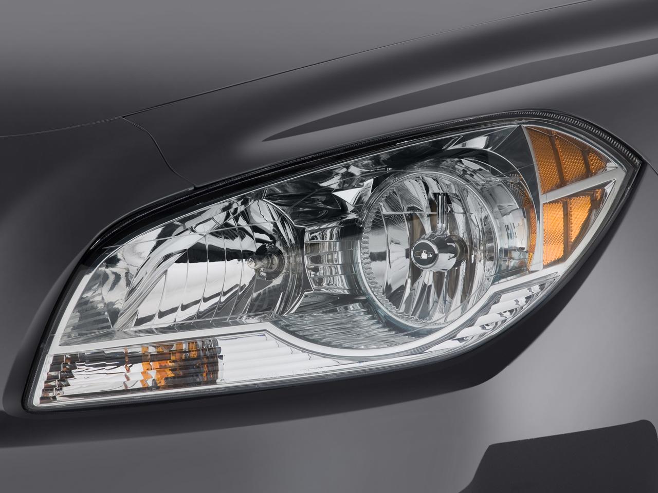 2008 Chevrolet Malibu Hybrid - Latest News, Reviews, and Auto Show ...