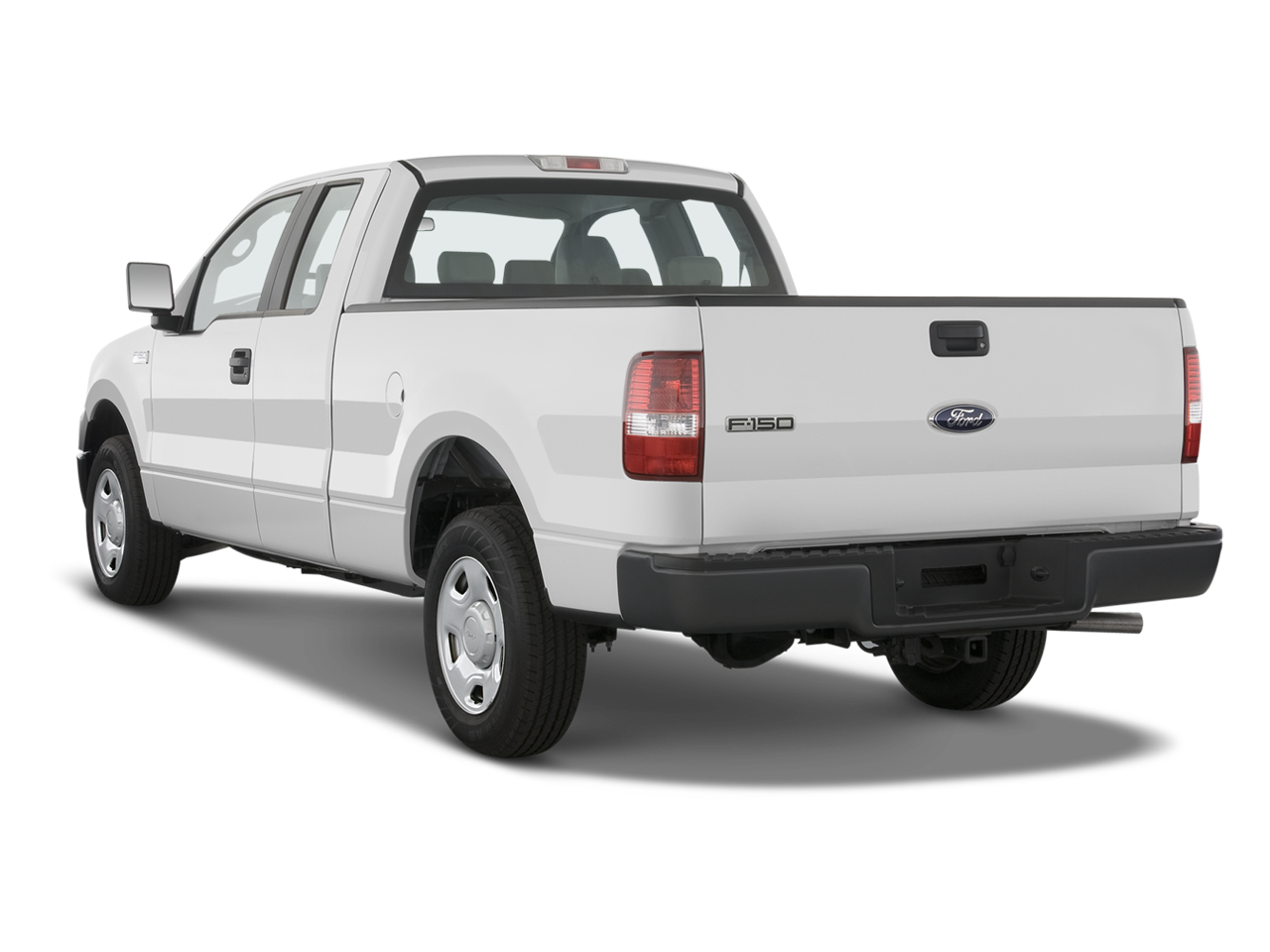 ford 2008 f150 oil type