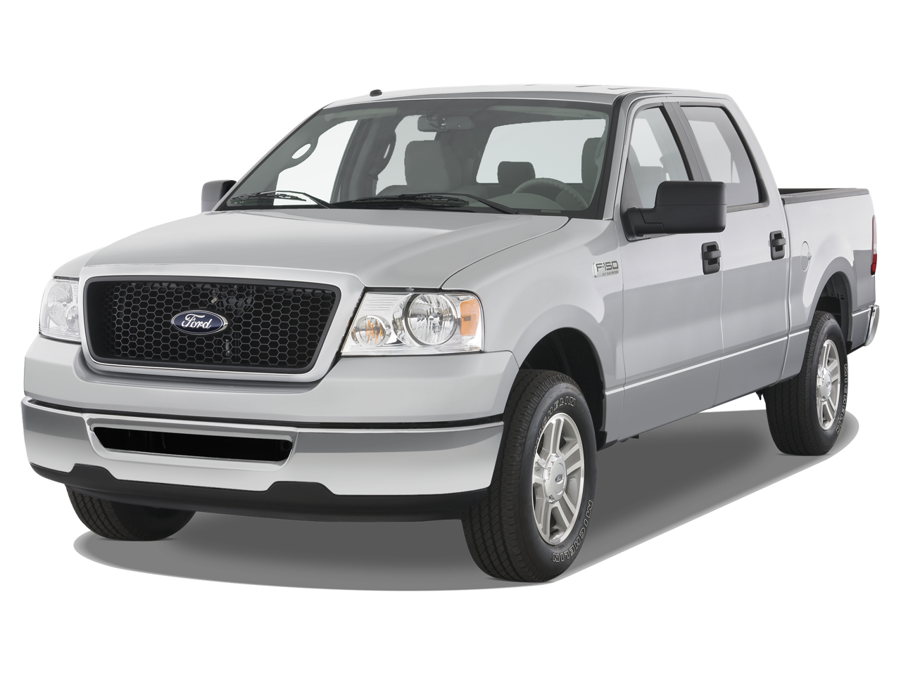lp powered 2008 ford f150 roush truck fuel efficient news car features and reviews. Black Bedroom Furniture Sets. Home Design Ideas