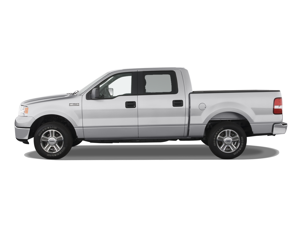 2015 Ford F 150 Regular Cab >> LP-Powered 2008 Ford F150 Roush Truck - Fuel Efficient News, Car Features and Reviews ...
