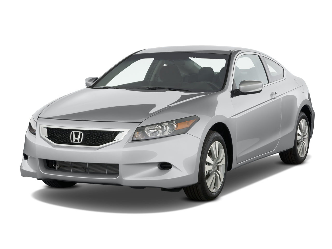 2008 Honda Accord Coupe 2008 New Cars Automobile Magazine