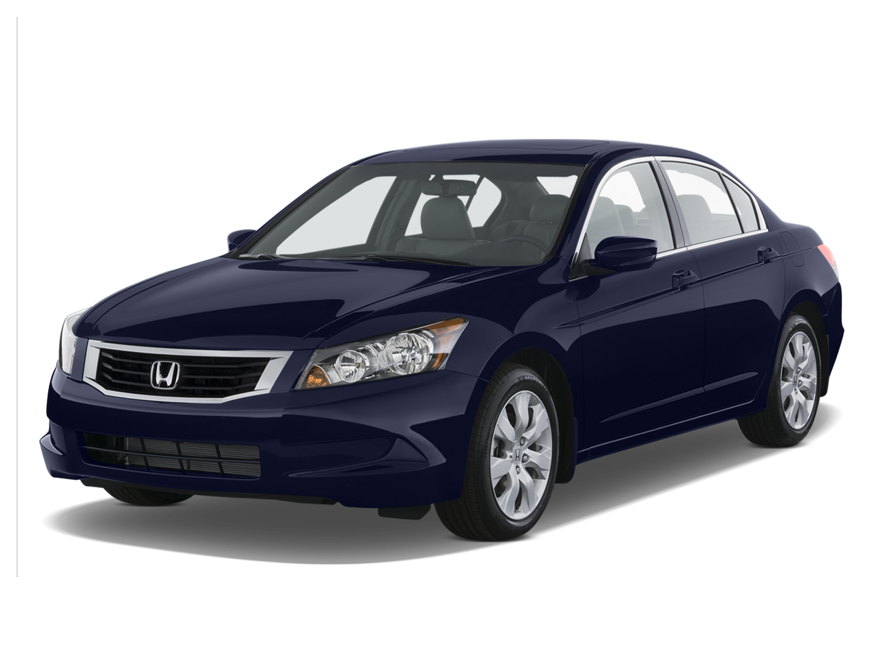 2008 Honda Accord Coupe And Sedan Latest News Features