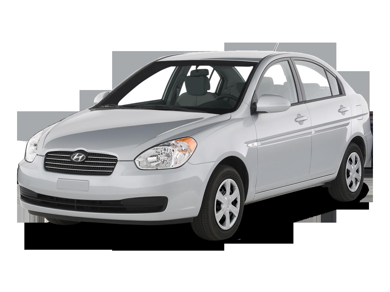 2008 Hyundai Accent Hyundai Compact Hatchback Review Automobile Magazine
