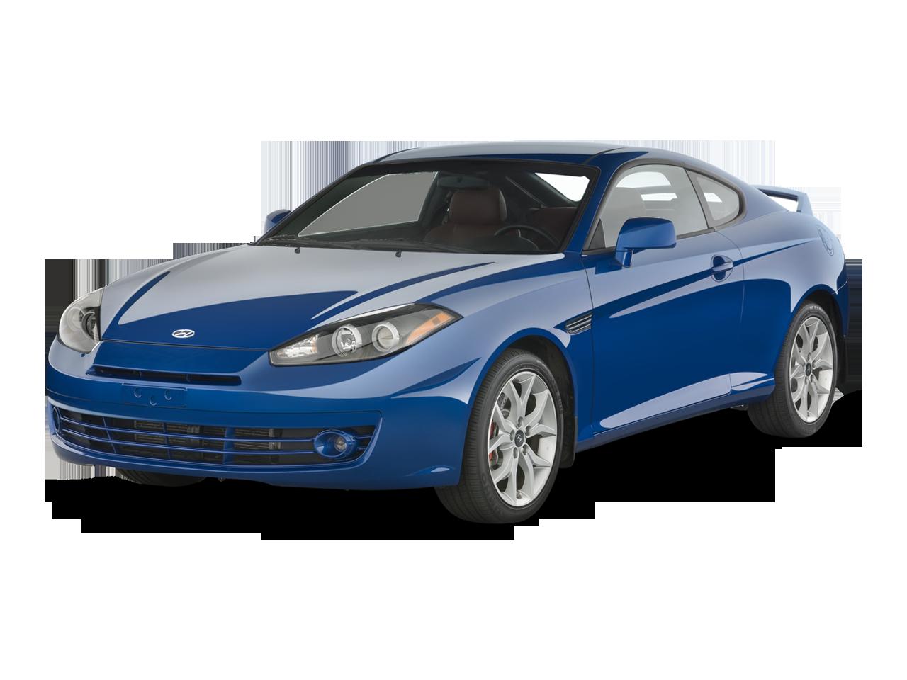 Hyundai Sport Coupe Review