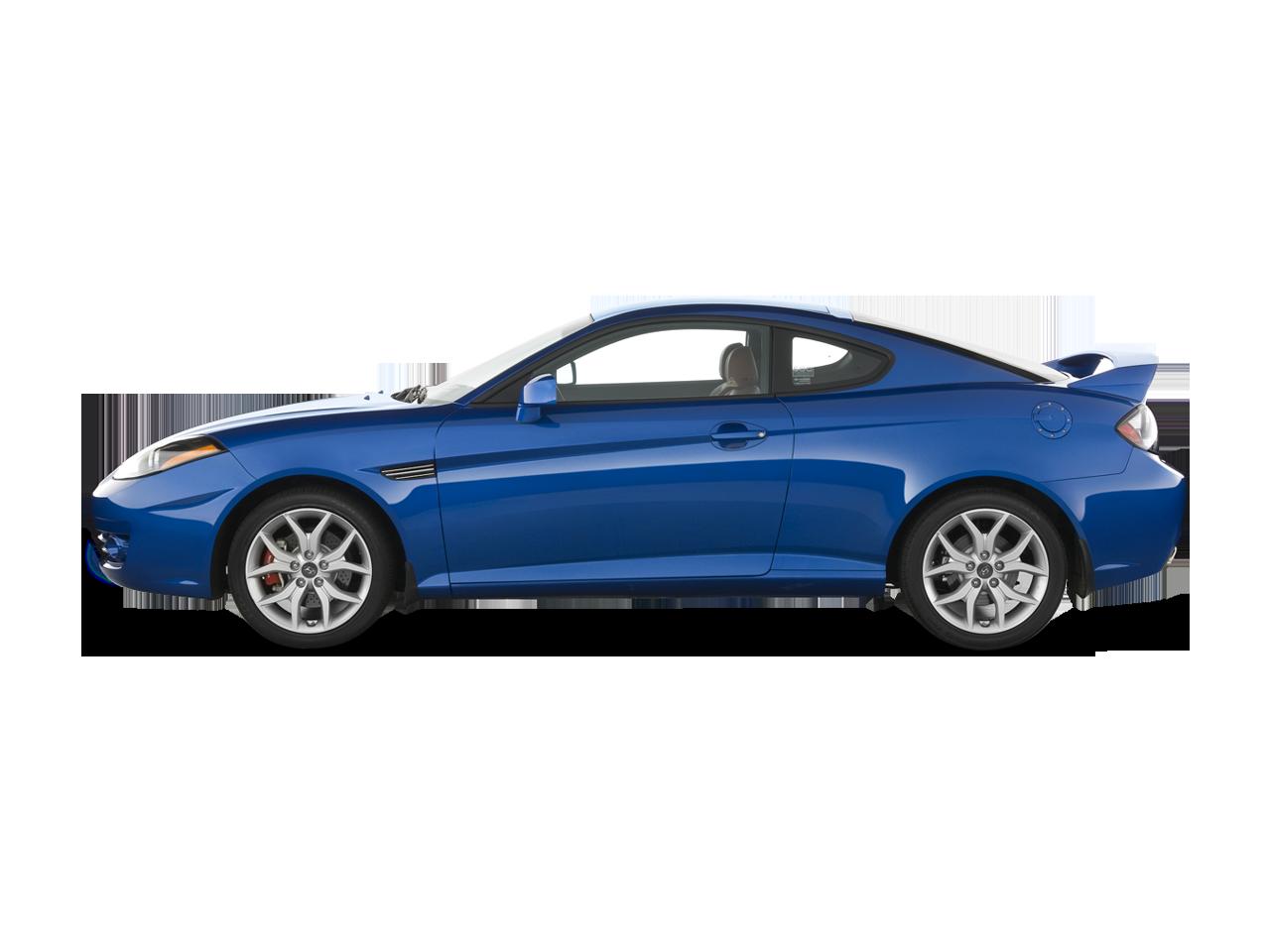 2008 Hyundai Tiburon Gt V6 Hyundai Sport Coupe Review
