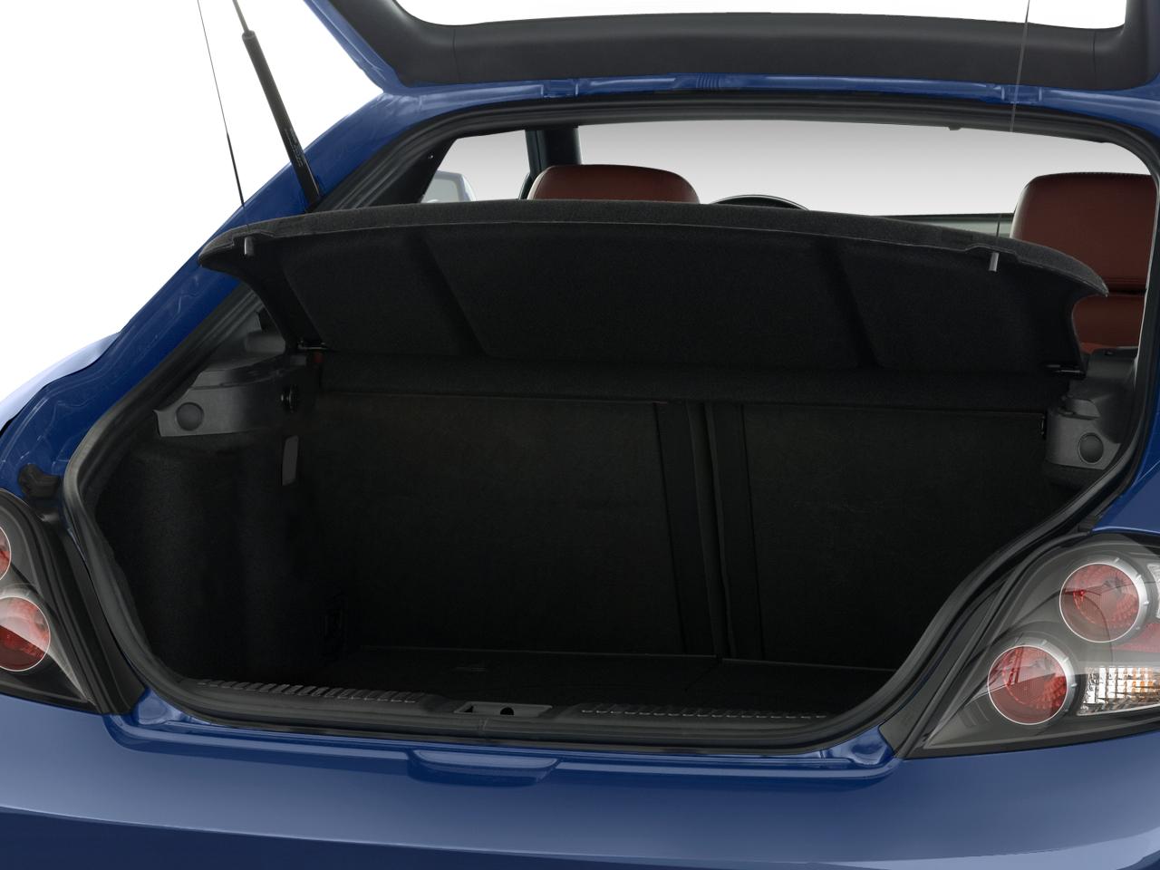 2008 Hyundai Tiburon GT V6