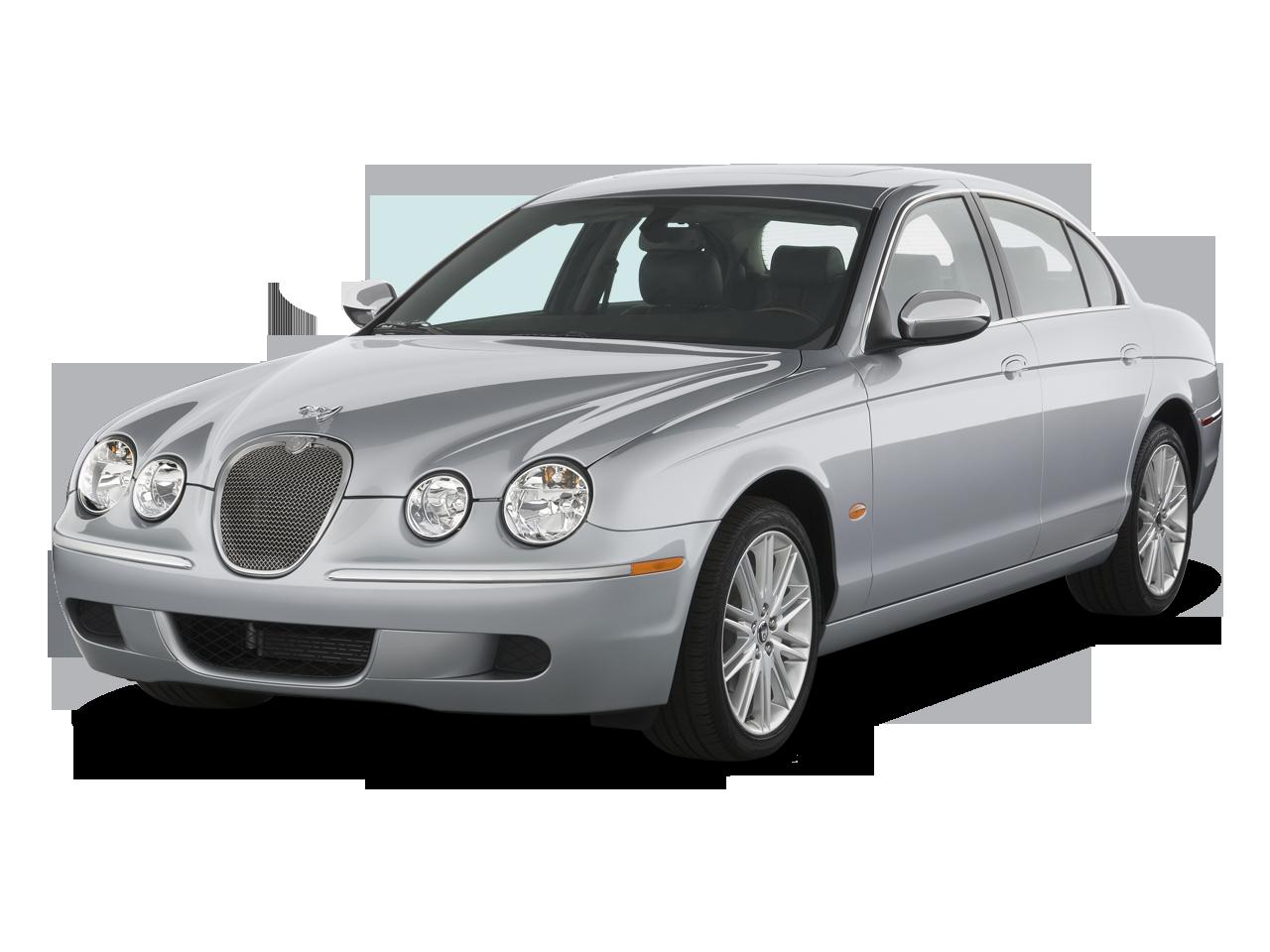 2008 Jaguar S-type - 2008 & 2009 Future Cars Sneak Preview ...