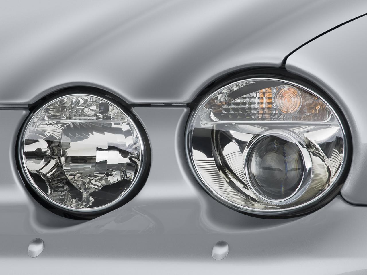 2008 Jaguar Xj Vanden Plas Luxury Sedan Review Automobile 2004 Xjr Supercharged Engine Diagram 50 100