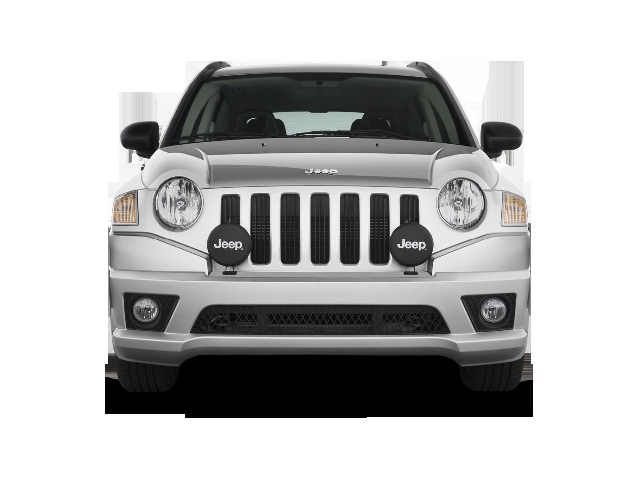2008 jeep compass sport rallye