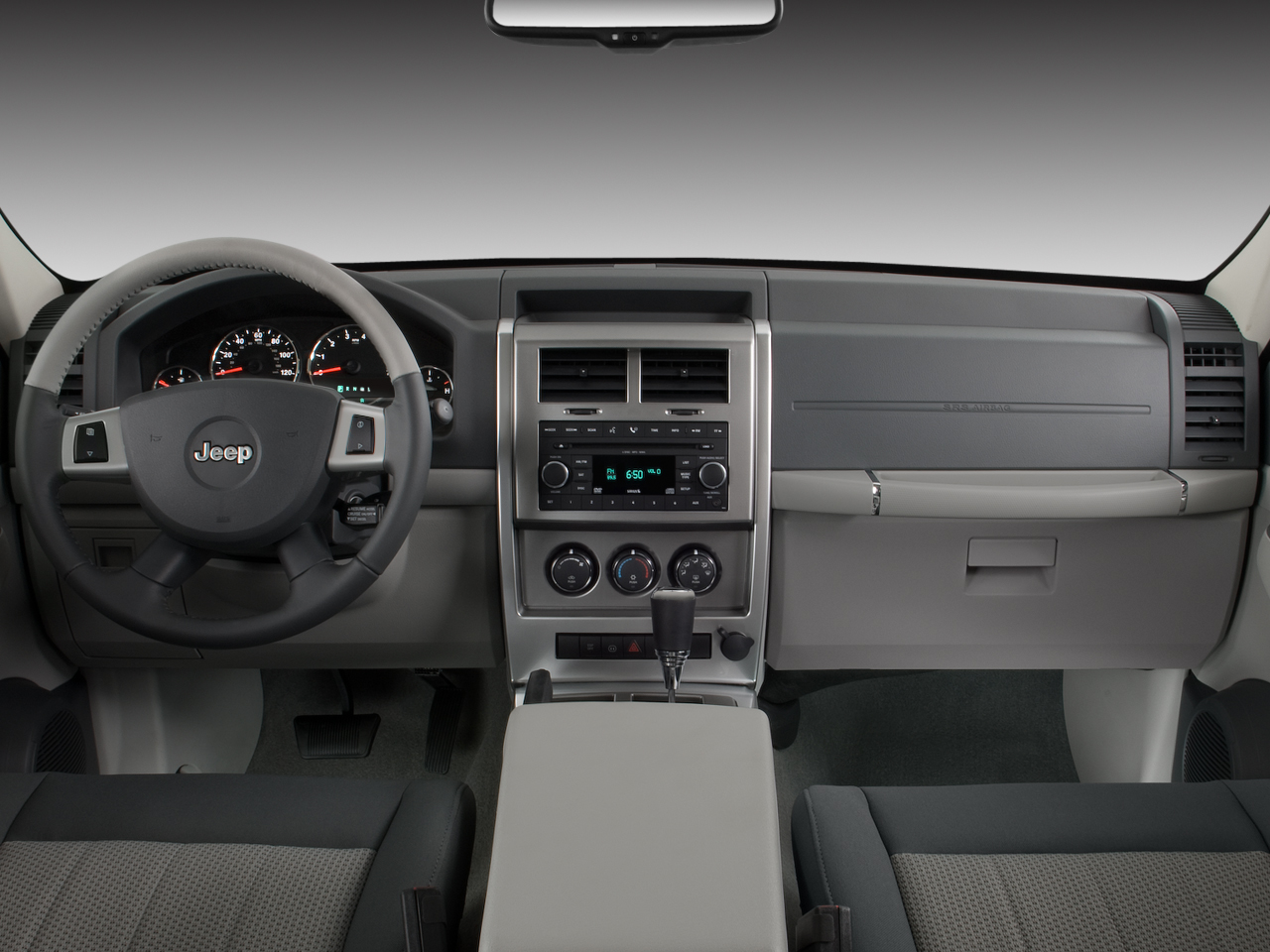 preview: 2008 jeep liberty - latest news, features, and auto show
