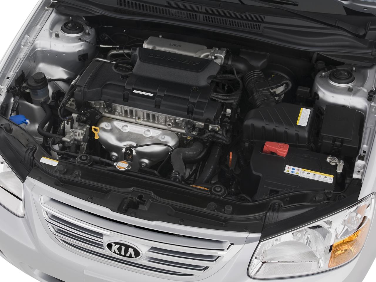 Kia Ceed Concept Automobile Magazine 2003 Spectra Engine Diagram 66 188