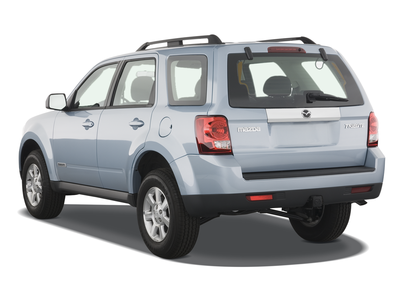 2008 Mazda Tribute Hybrid Latest News Auto Show Coverage