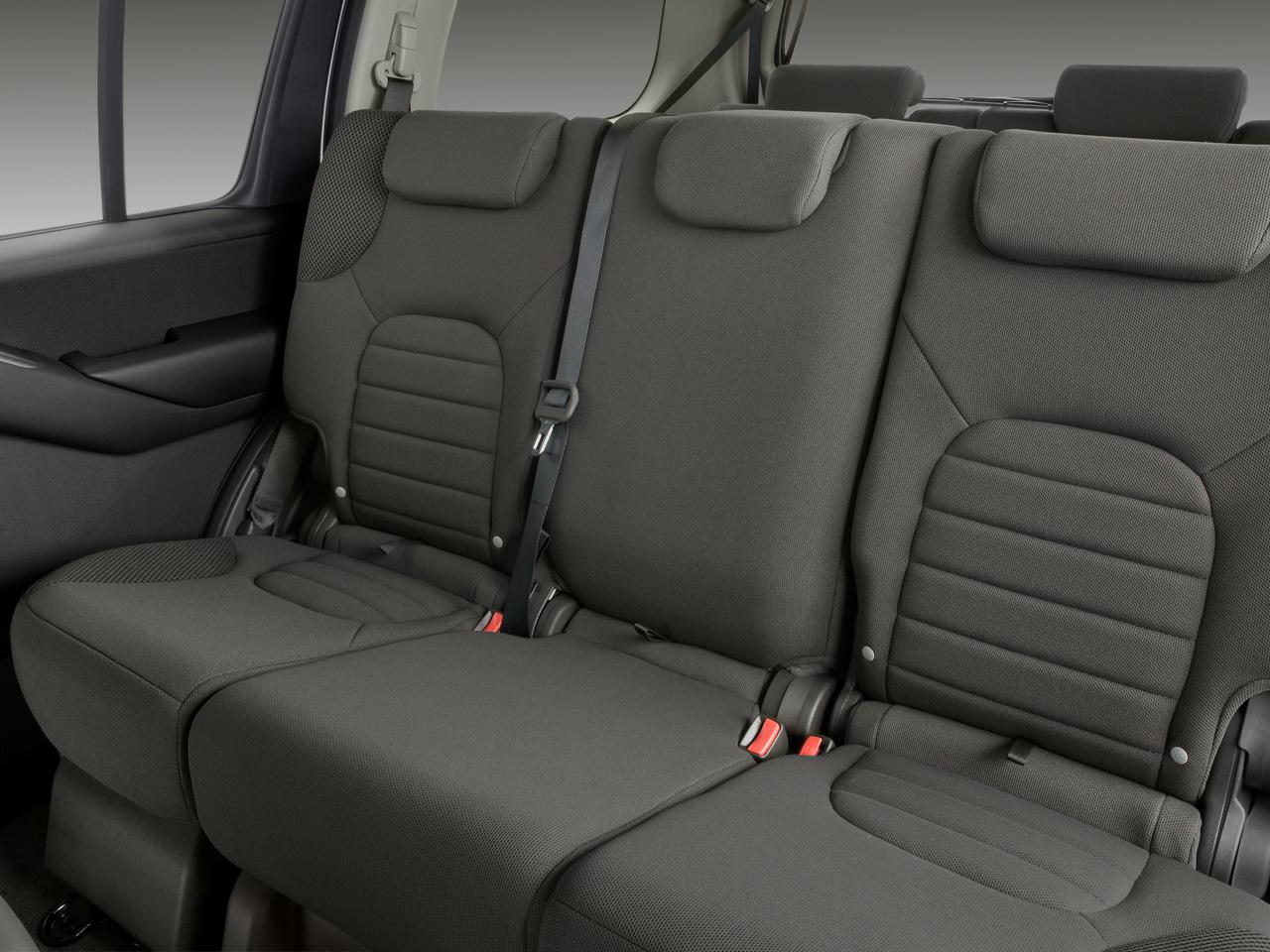 2008 Nissan Pathfinder SE - Nissan Midsize SUV Review - Automobile