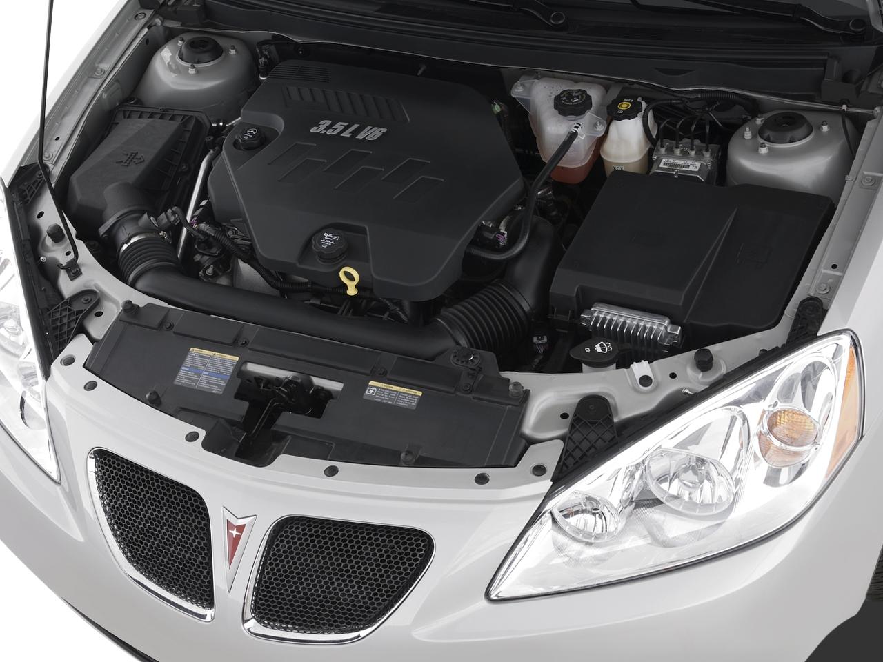 2008 pontiac g6 gtp coupe specs