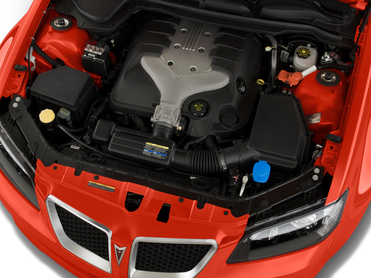 Pontiac G8 Engine Diagram Wiring Fuse Box Gt 2008 Sport Sedan Review Automobile Magazine Rh Automobilemag Com And Transmission