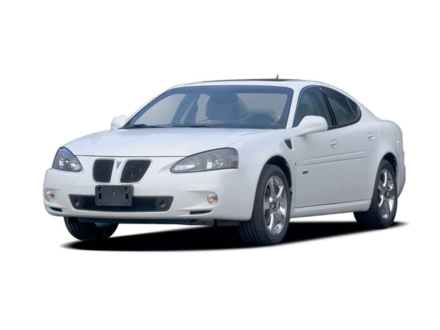 2008 Pontiac G8 Sports Sedan Latest News Auto Show