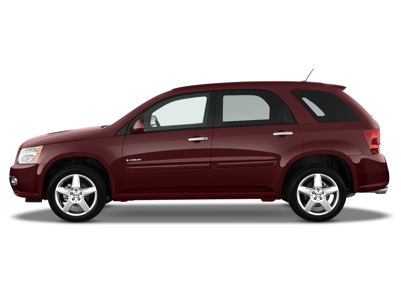 2008 Pontiac Torrent Gxp Latest News Features And Auto Show Coverage Automobile Magazine