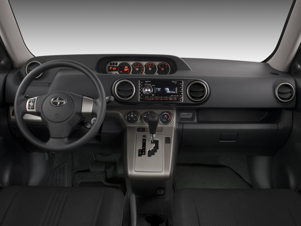 2008 scion xb release series 5 0 - latest news  reviews  and auto show coverage