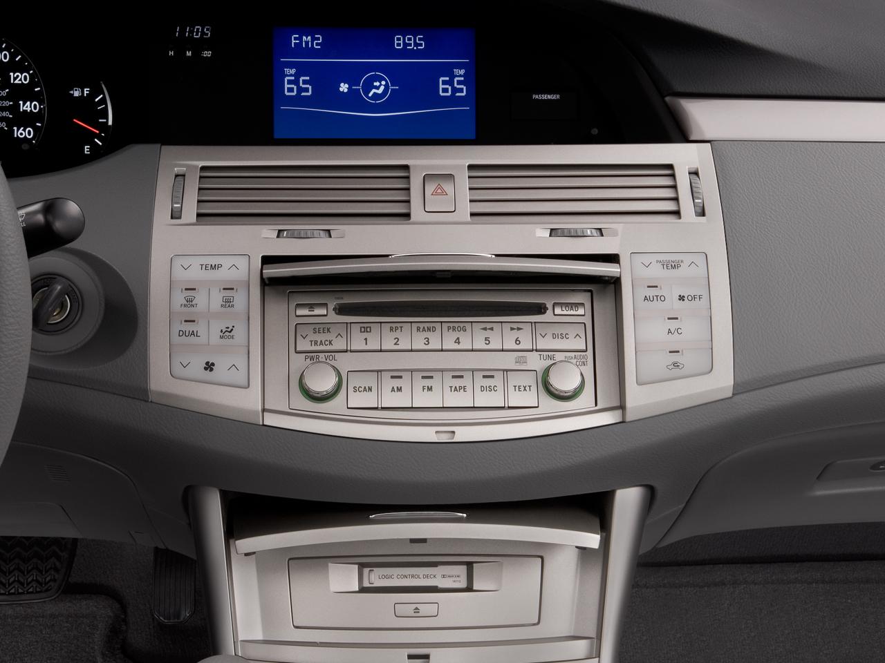 2008 Toyota Avalon Xls - New Toyota Midsize Sedan Review