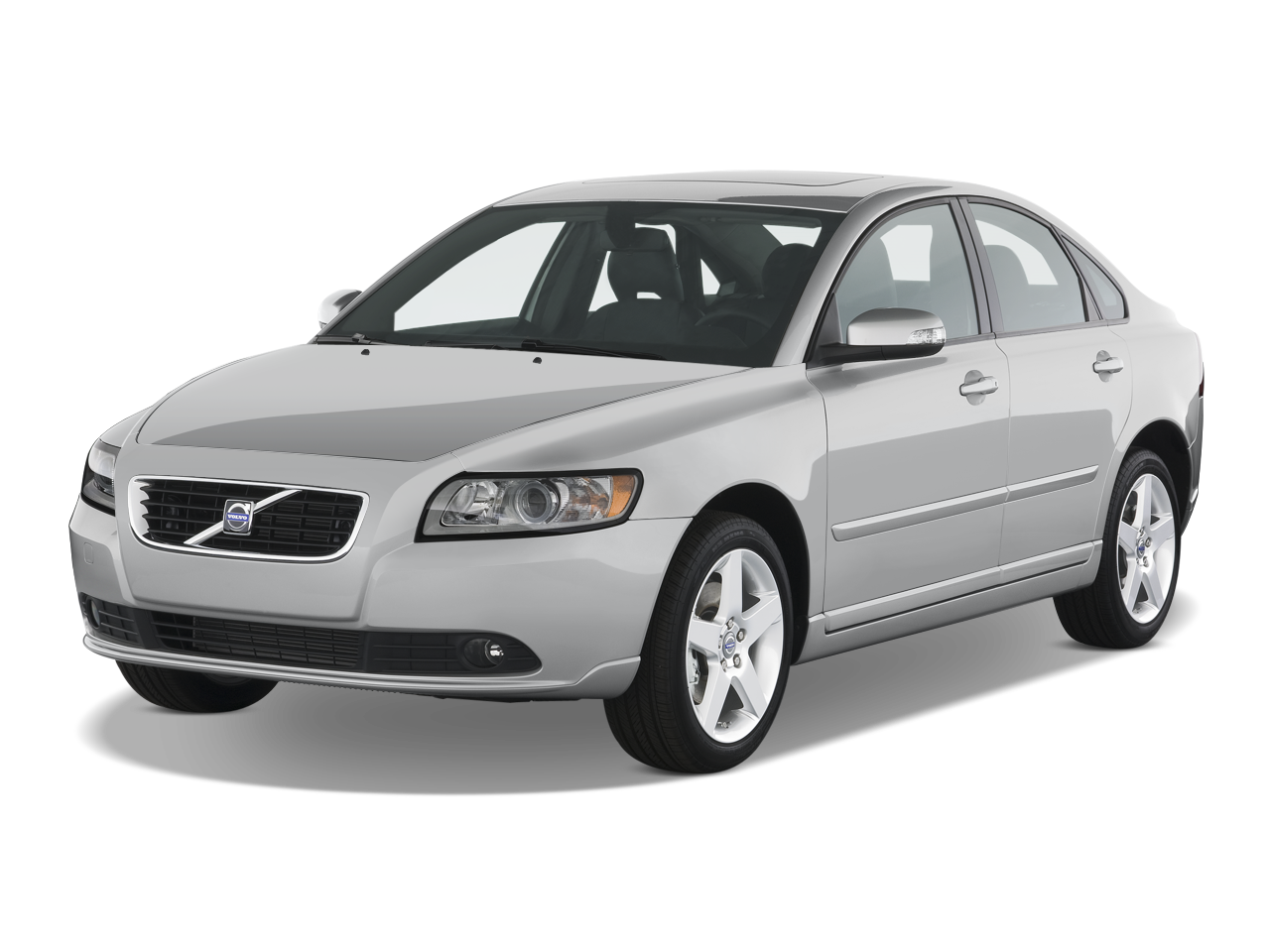 2008 volvo s40 sedan and v50 wagon latest news auto. Black Bedroom Furniture Sets. Home Design Ideas