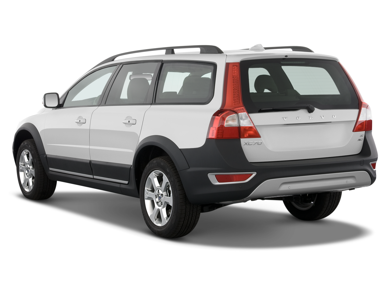 Preview: 2008 Volvo V70/XC70 - Latest News, Features, and Reviews - Automobile Magazine