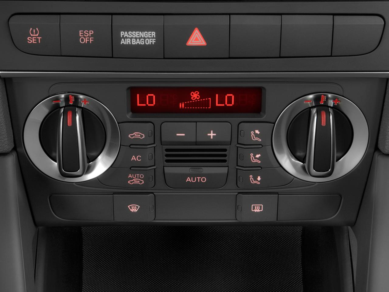 2009 audi a3 2 0t quattro audi luxury wagon review automobile rh automobilemag com Audi A3 Service Manual Audi A3 V6