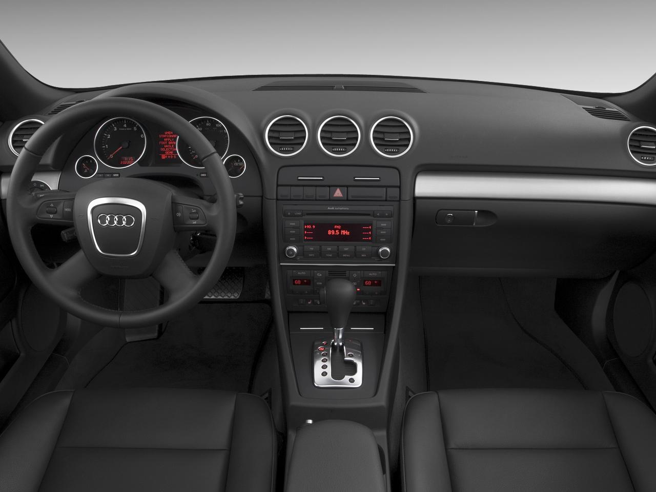 2009 Audi A4 Avant Audi Luxury Wagon Review Automobile Magazine