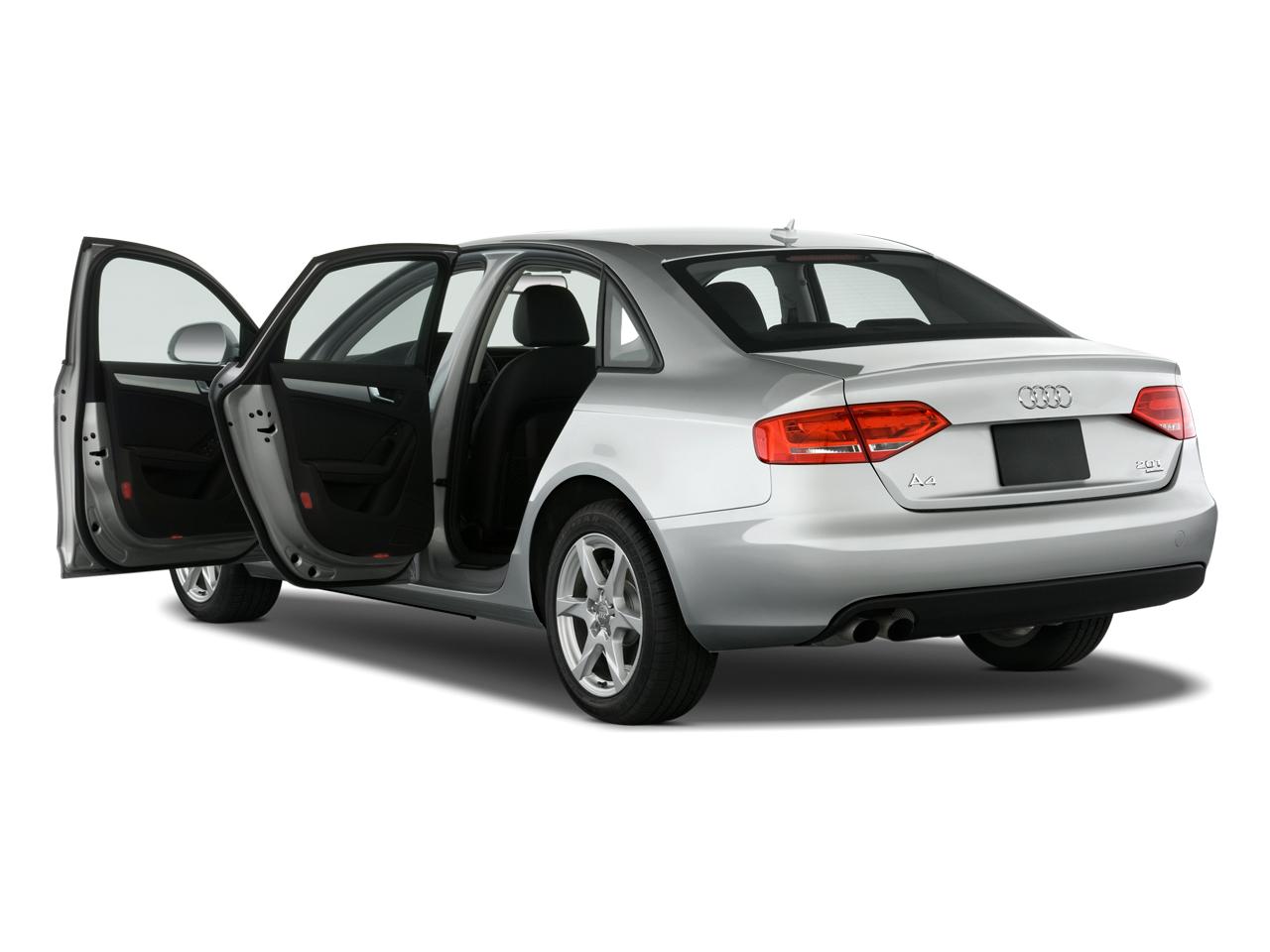 2009 Audi A4 Avant Luxury Wagon Review Automobile Magazine 2003 30 Quot Quatro Engine Diagram 6 75
