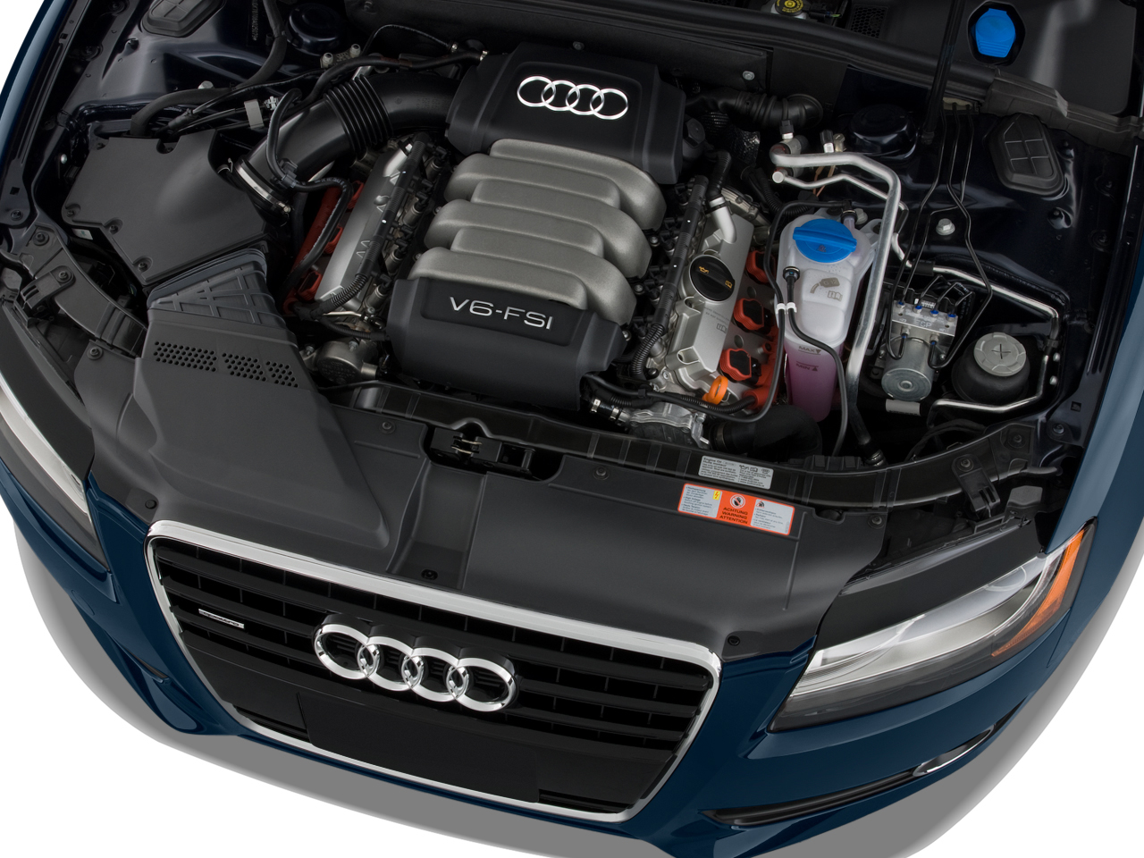 2009 Design Of The Year 2009 Audi A5 Latest News Features And
