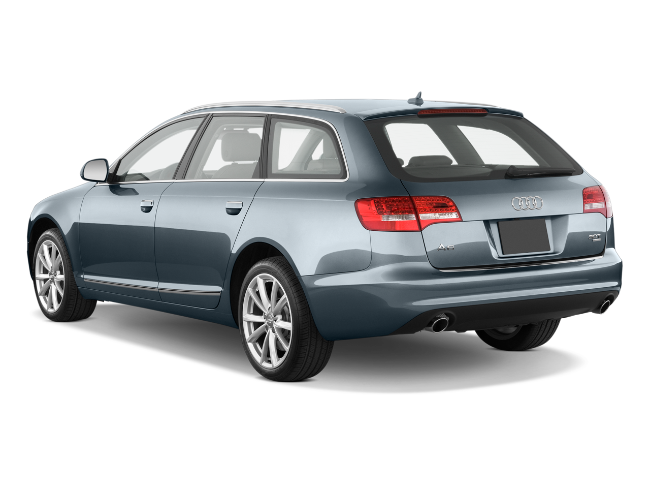 2009 Audi A6 And S6 New Audi A6 S6 Rs6 Luxury Sedan