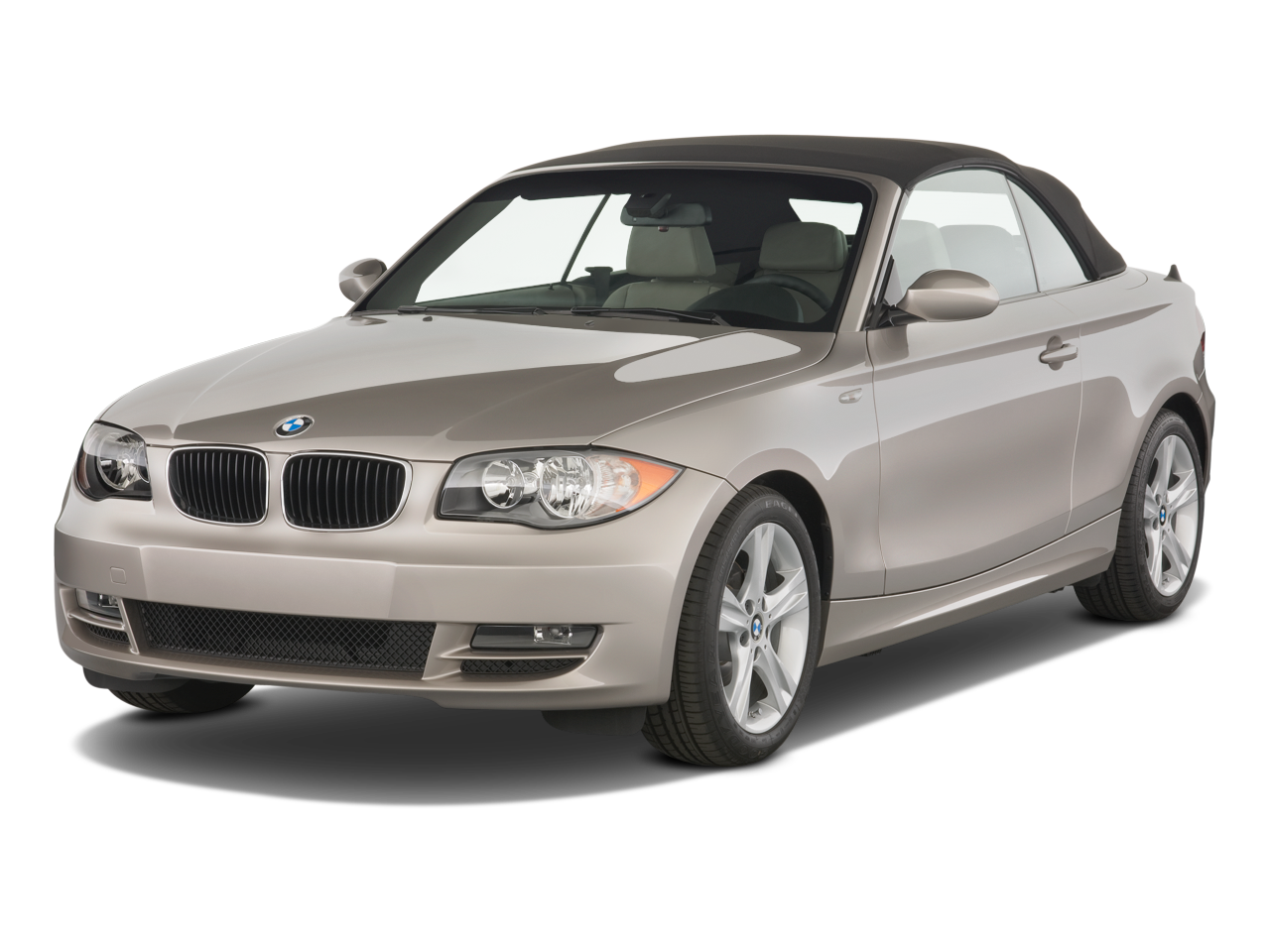 2009 Bmw 128i Convertible Bmw Luxury Convertible Review