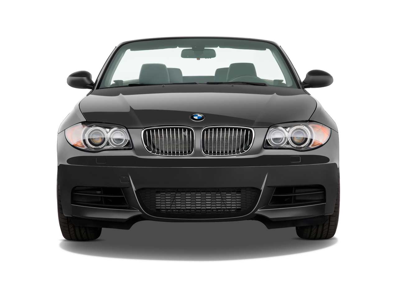 Bmw 128i Convertible >> 2009 BMW 128i Convertible - BMW Luxury Convertible Review - Automobile Magazine
