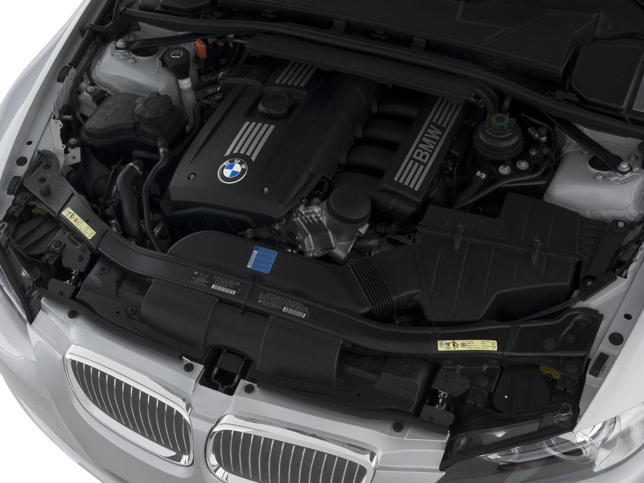 2009 BMW 328i - BMW Luxury Sport Sedan Review - Automobile