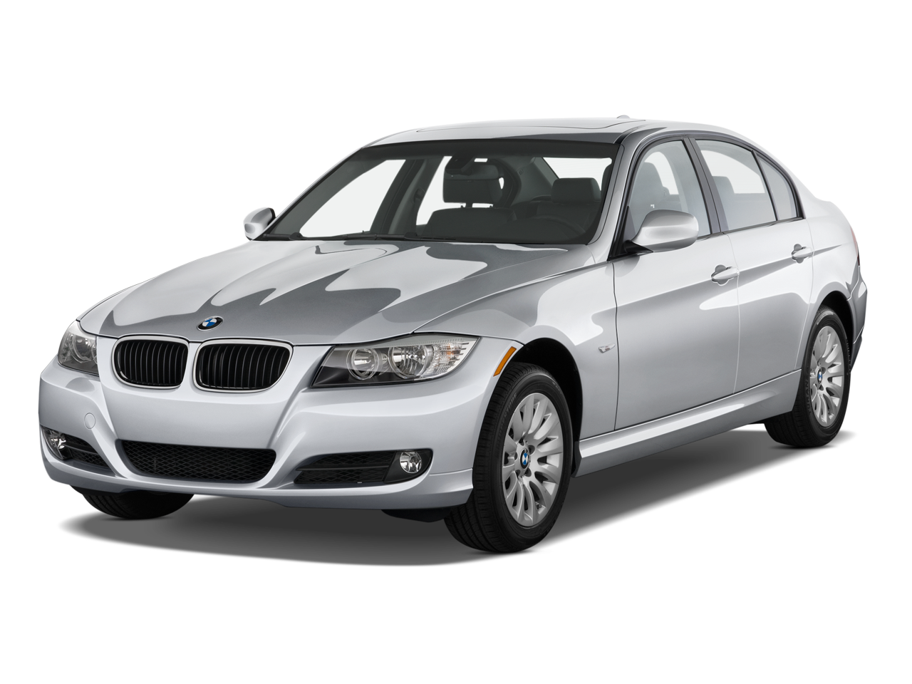 2009 Bmw 335i Coupe Bmw Luxury Sport Coupe Review