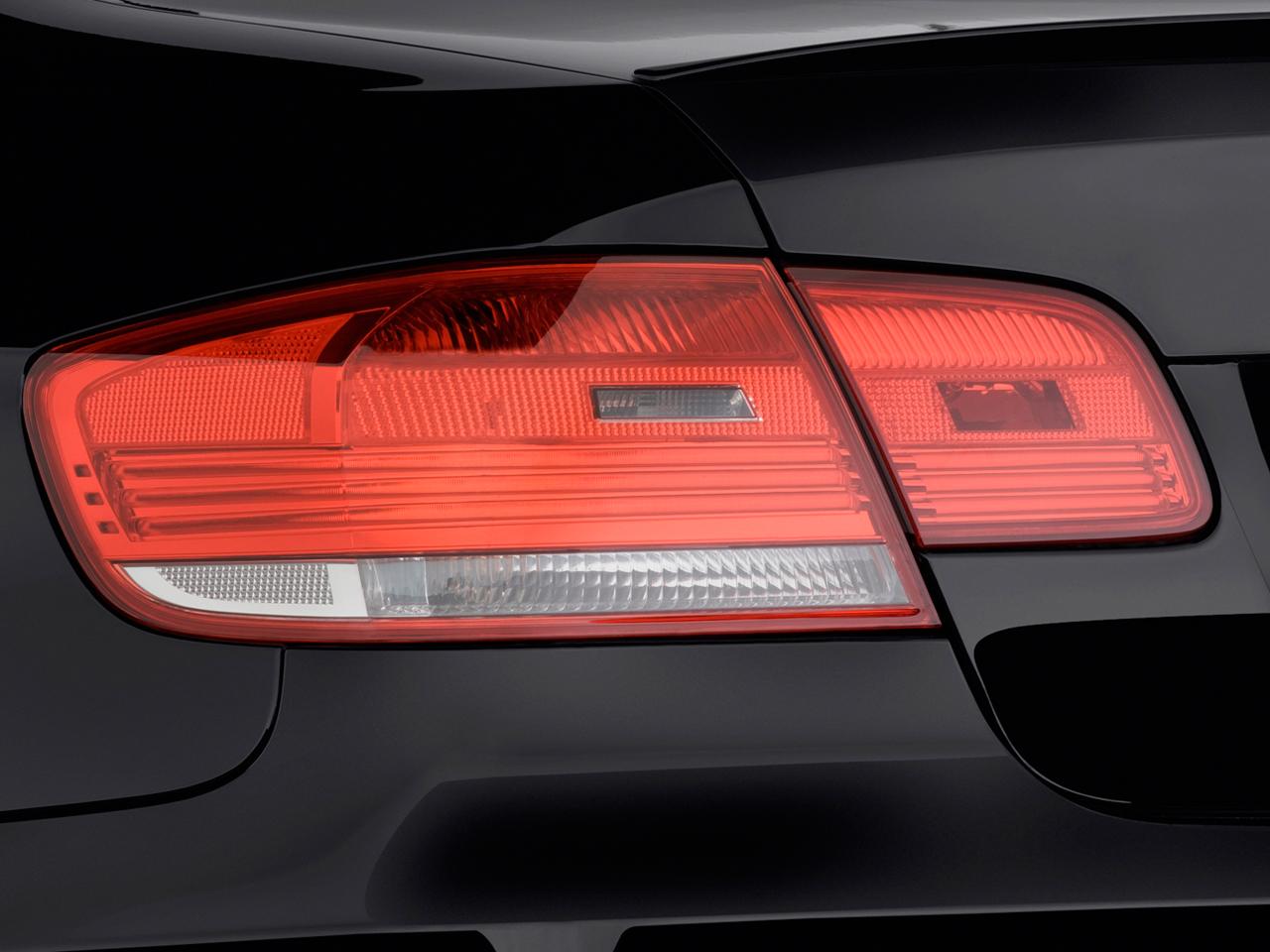 2009 bmw 335i e92 headlights