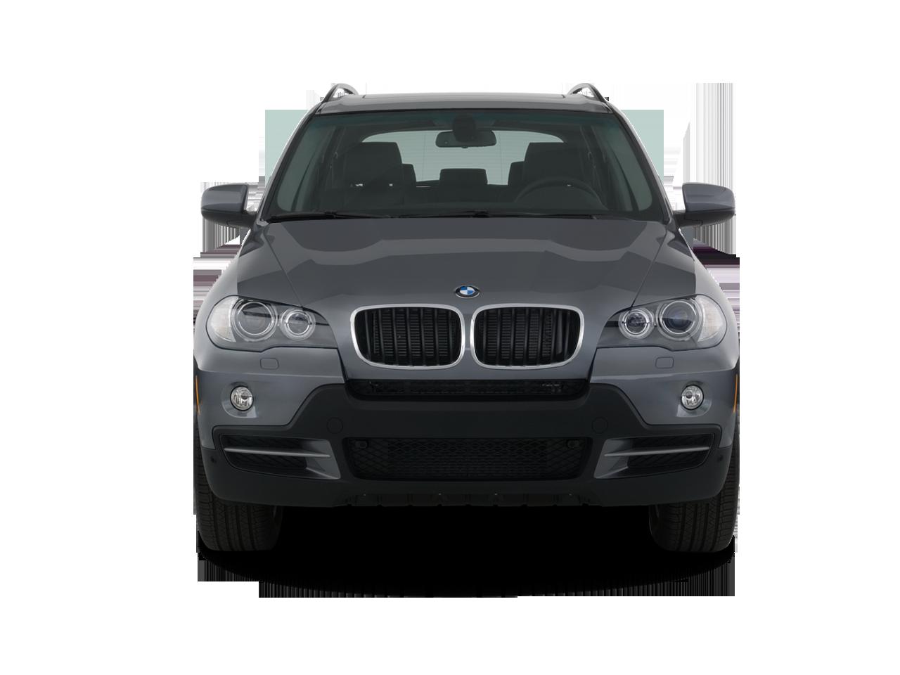 2009 Bmw X5 Xdrive35d Bmw Luxury Crossover Suv Review Automobile Magazine