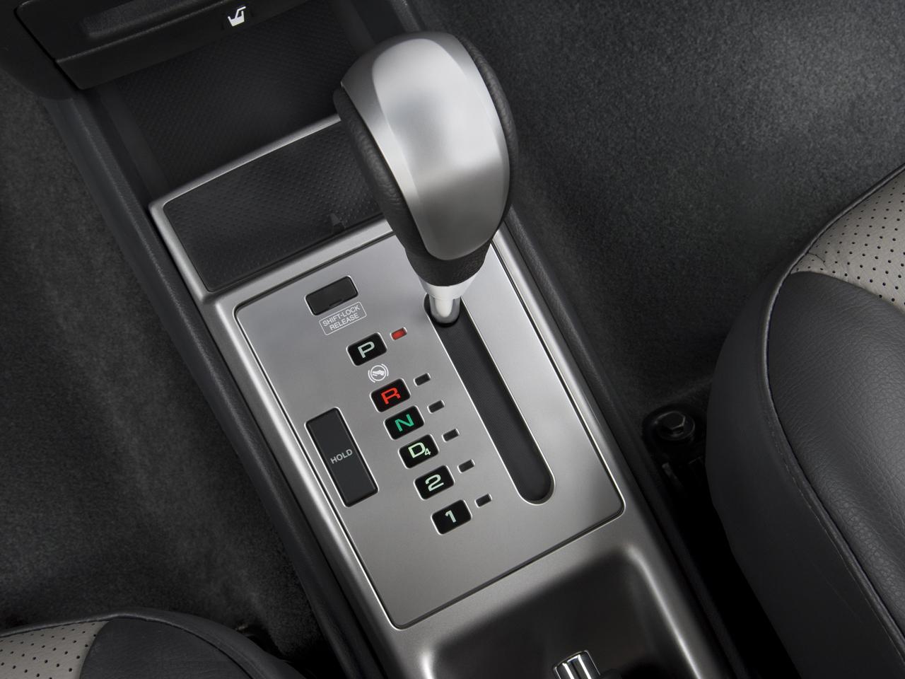 2009 Chevrolet Aveo5 Chevy 5 Door Hatchback Review