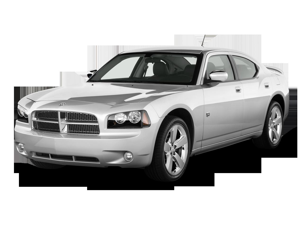2009 Dodge Charger SRT8 - Dodge Sport Coupe Review - Automobile Magazine
